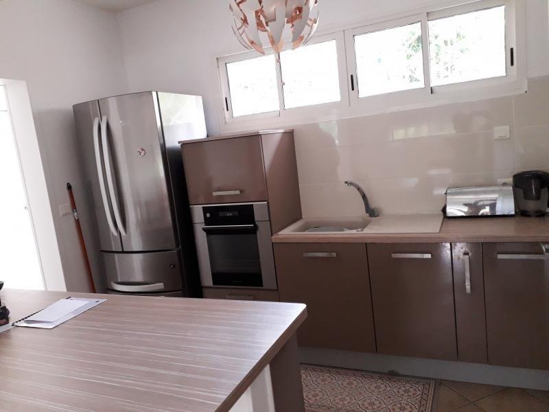 Rental house / villa St denis 1290€ CC - Picture 2
