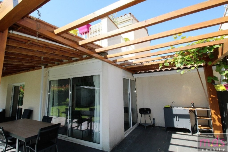 Vente maison / villa Gragnague 350 000€ - Photo 4