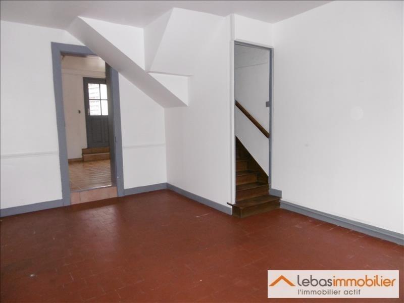 Location maison / villa Doudeville 650€ CC - Photo 1
