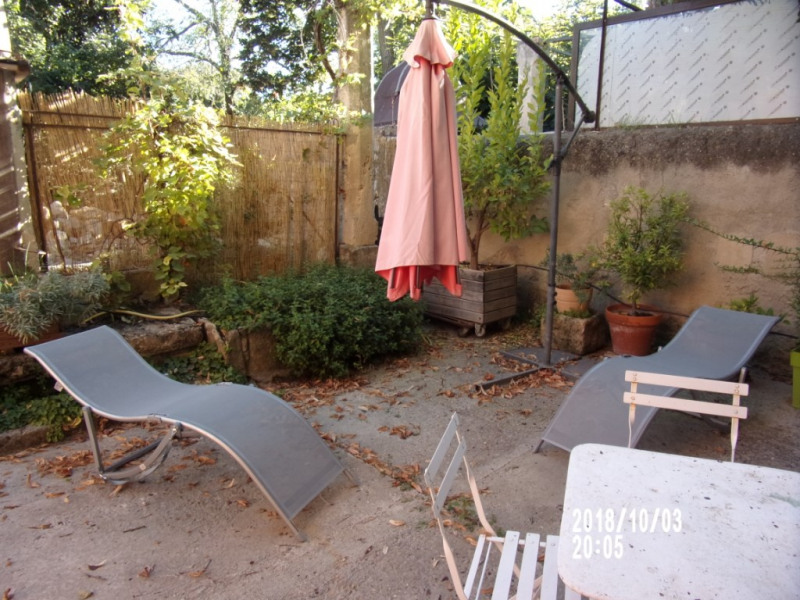 Vacation rental apartment Lambesc 438€ - Picture 12