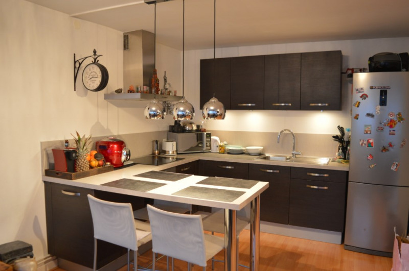 Vente appartement Villeurbanne 304900€ - Photo 5