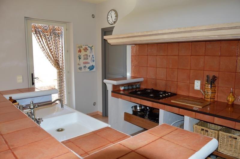 Verkoop van prestige  huis Monteux 575000€ - Foto 8