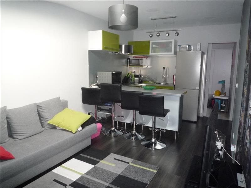 Vente appartement Pont de cheruy 100 000€ - Photo 1