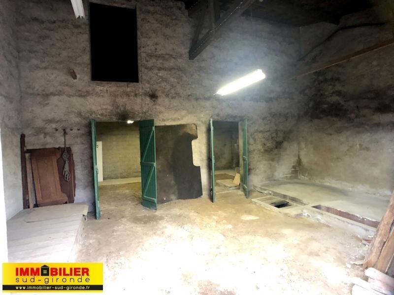 Vendita casa Cadillac 139000€ - Fotografia 9
