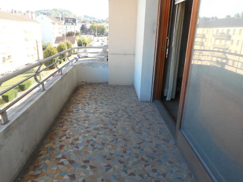 Vente appartement Lons-le-saunier 90000€ - Photo 6