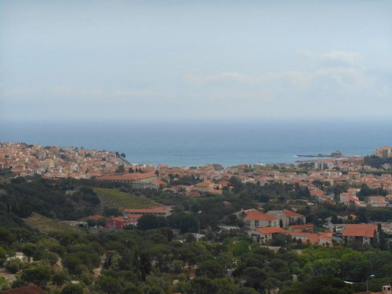 Vente de prestige maison / villa Banyuls sur mer 590000€ - Photo 1