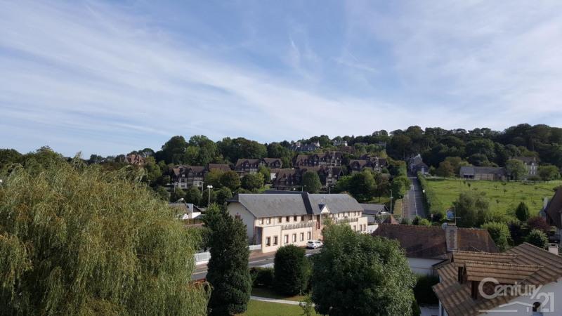 Venta  apartamento Deauville 85000€ - Fotografía 3