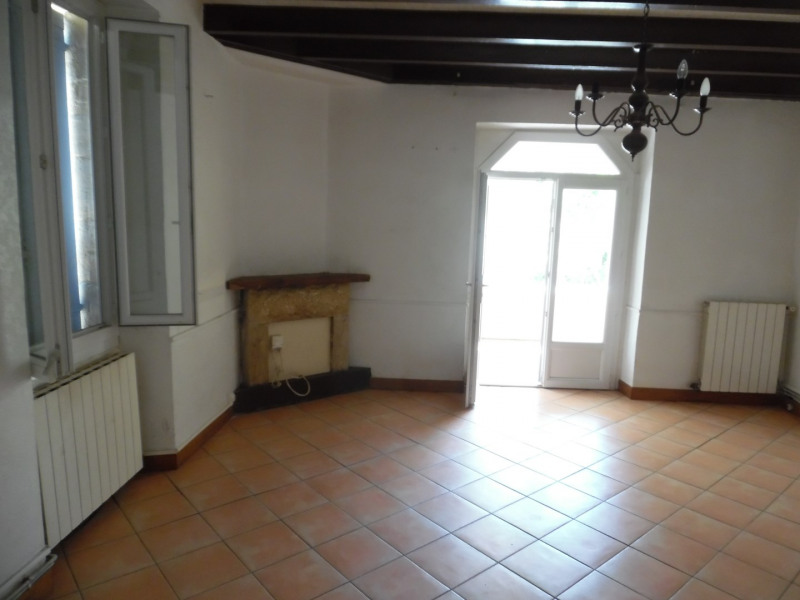 Location maison / villa Fontet 630€ CC - Photo 2