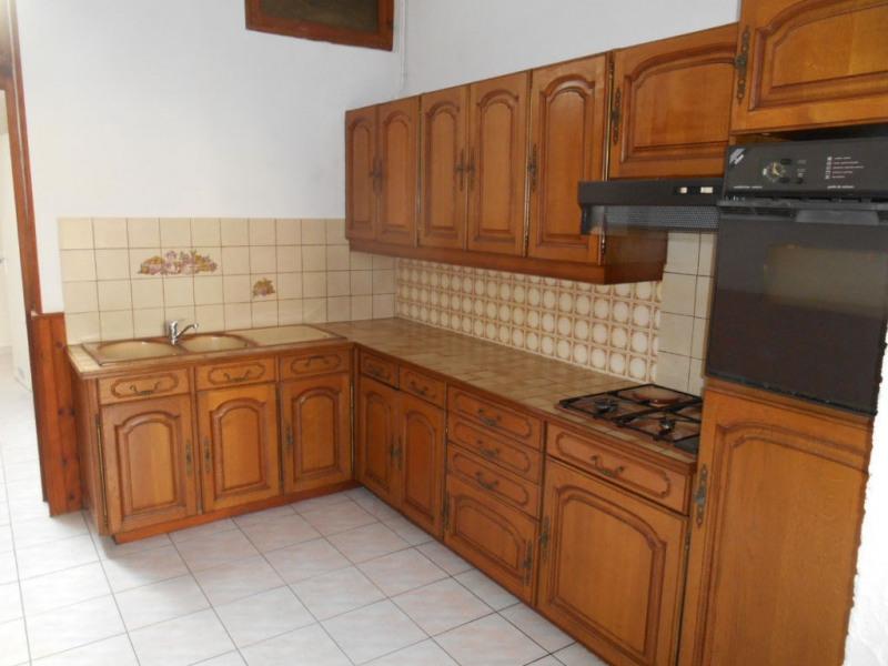 Rental house / villa Saint quentin 490€ CC - Picture 1