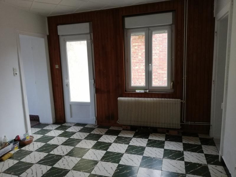 Vente maison / villa Courcelles-lès-lens 134500€ - Photo 9