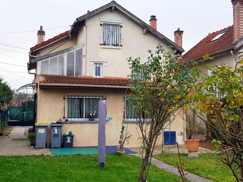 Vente maison / villa Sevran 250 000€ - Photo 1
