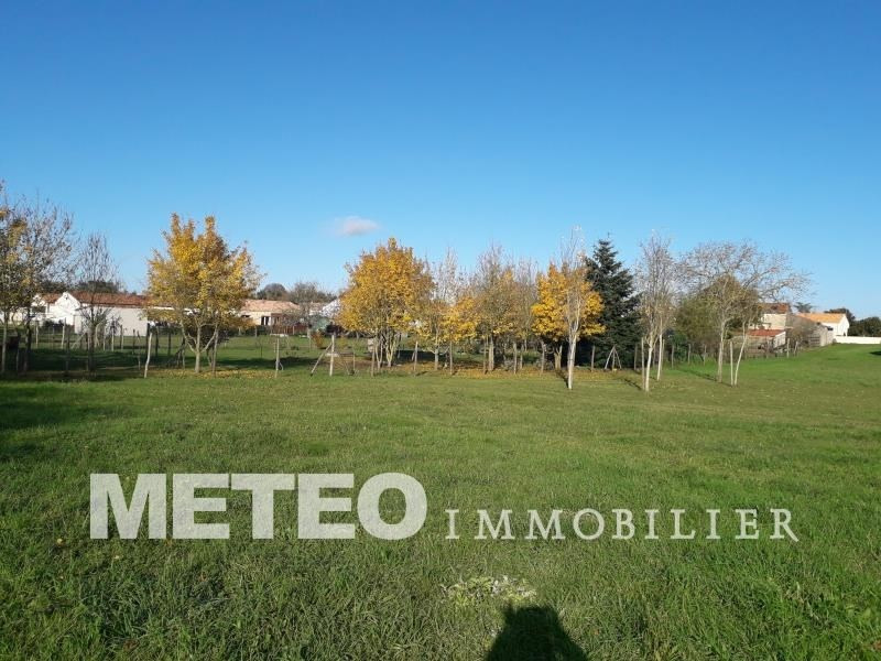 Sale site Ste gemme la plaine 51 648€ - Picture 1