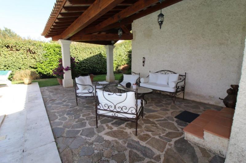 Immobile residenziali di prestigio casa La crau 743600€ - Fotografia 6