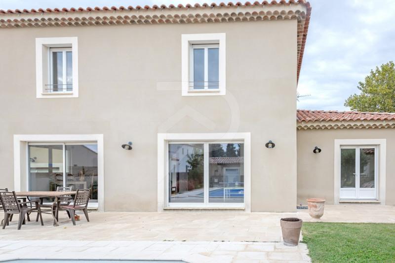 Vente maison / villa Sorgues 462000€ - Photo 14