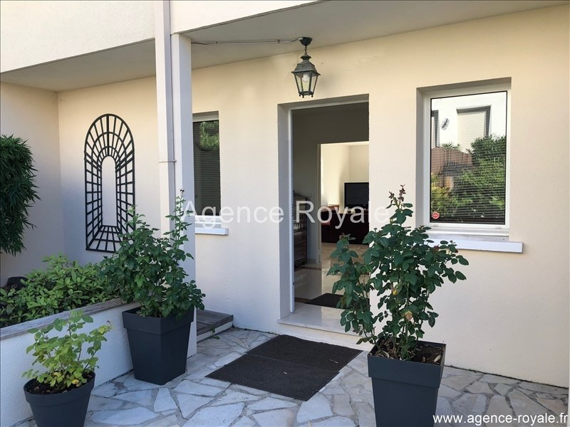 Deluxe sale house / villa St germain en laye 1 198 000€ - Picture 1