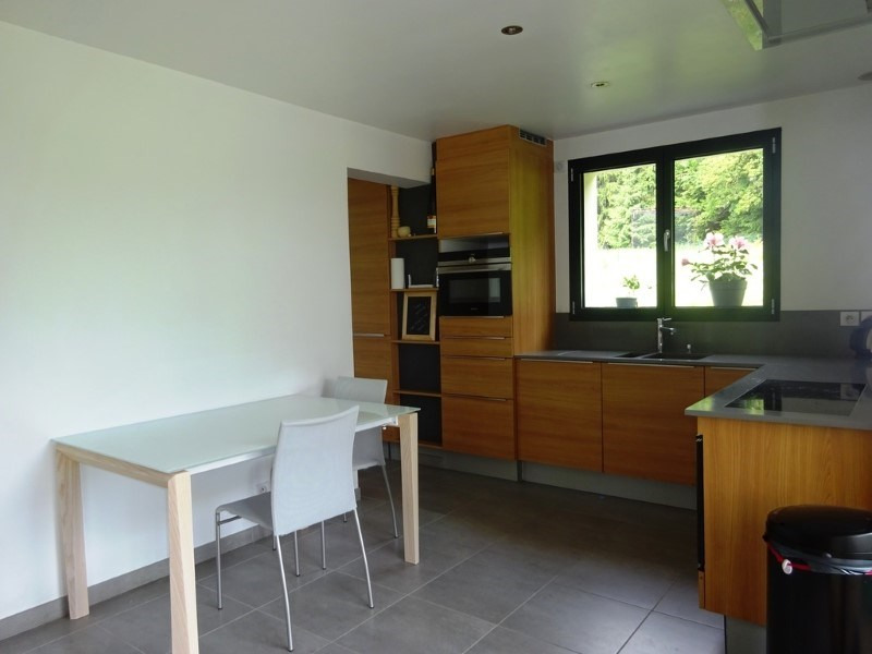 Deluxe sale house / villa Saint martin bellevue 920000€ - Picture 7