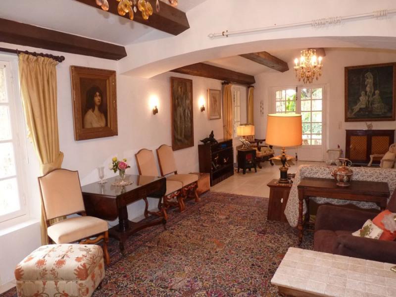 Venta de prestigio  casa Fayence 997000€ - Fotografía 12