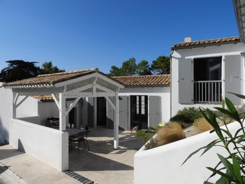 Vente maison / villa St georges d'oleron 538 000€ - Photo 1
