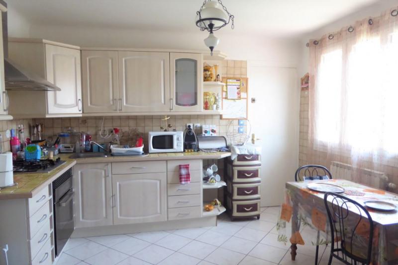 Vente maison / villa Bourgoin jallieu 339500€ - Photo 6