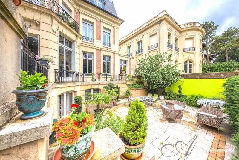 Deluxe sale apartment Lyon 6ème 2450000€ - Picture 5