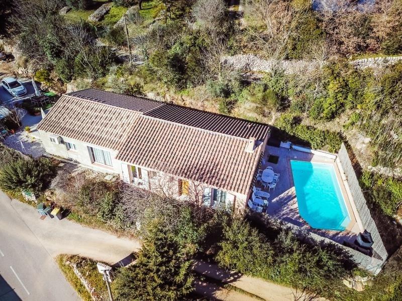 Sale house / villa St maximin la ste baume 366000€ - Picture 1