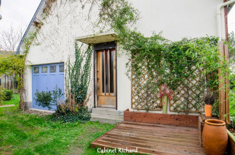 Vendita casa Dinard 289120€ - Fotografia 2