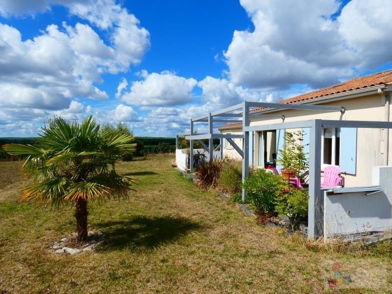 Vente maison / villa Juillac le coq 256800€ - Photo 1