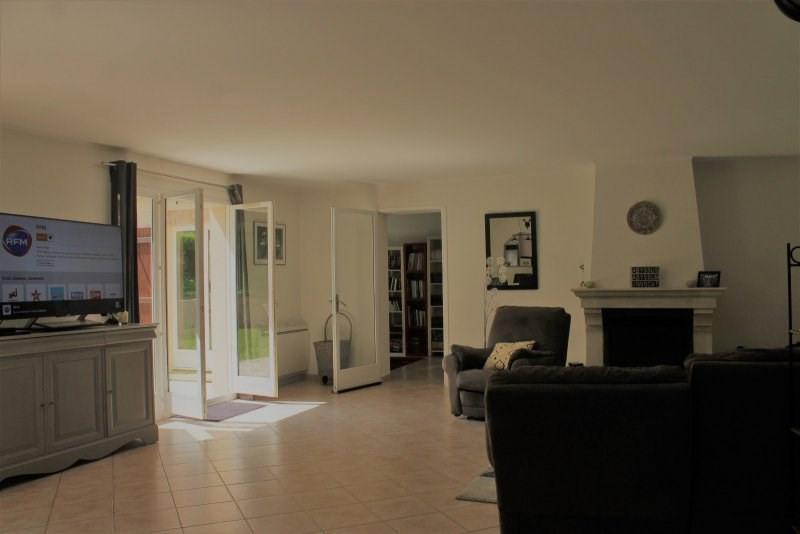 Venta  casa Orgeval 675000€ - Fotografía 8