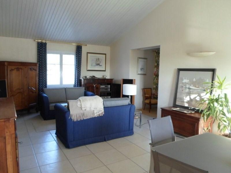 Vente maison / villa L'île-d'olonne 470000€ - Photo 5