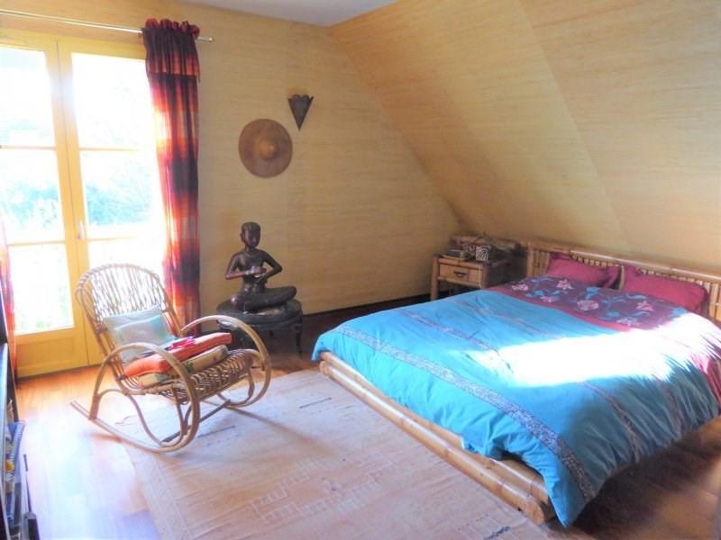 Sale house / villa Mennecy 383000€ - Picture 8