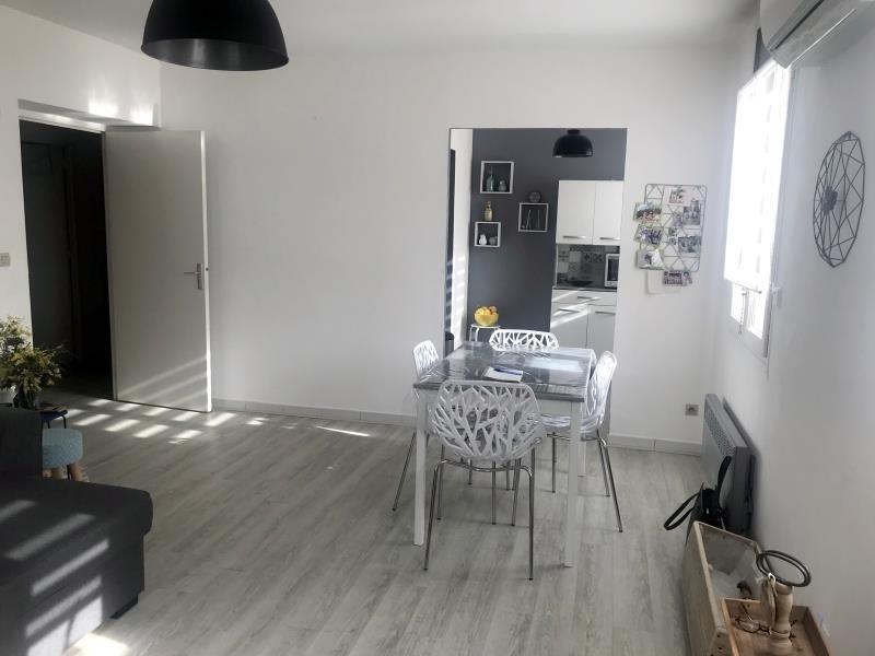 Sale apartment Port vendres 124000€ - Picture 2