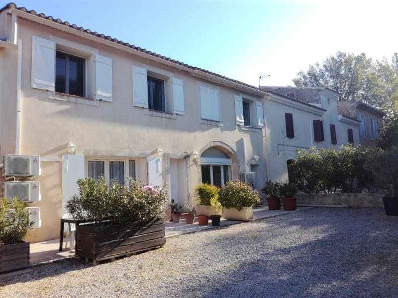 Rental apartment Lancon de provence 675€ CC - Picture 1