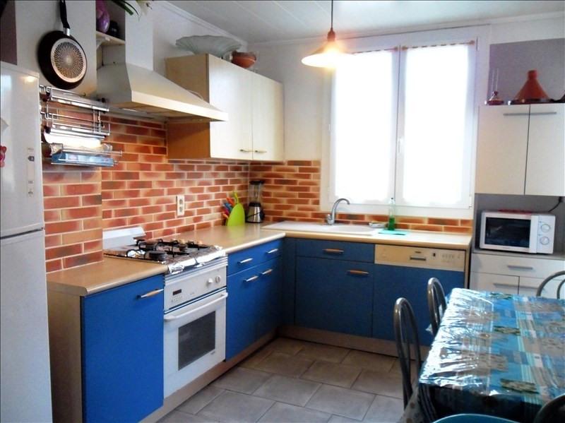 Sale apartment Peyrolles en provence 143000€ - Picture 2