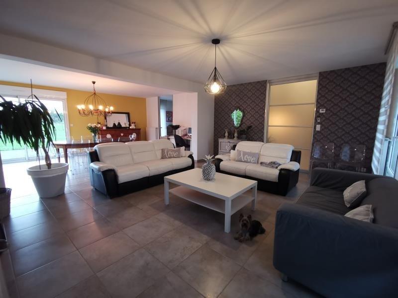 Sale house / villa Bethune 384800€ - Picture 4