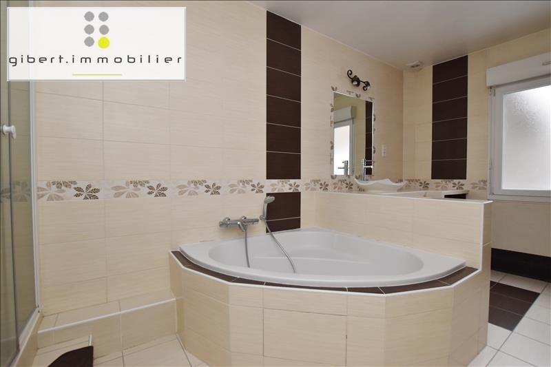 Sale apartment Le puy en velay 117500€ - Picture 1