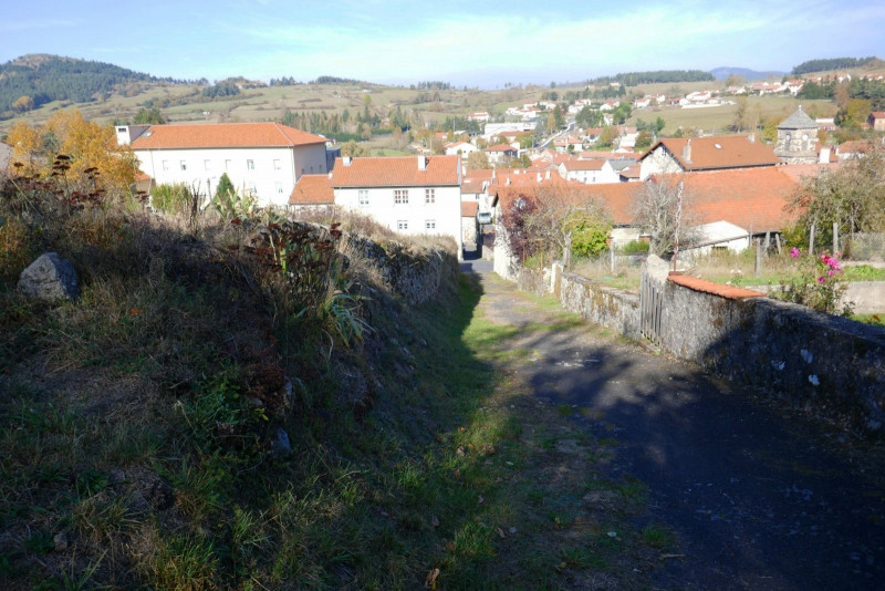 Vente terrain Laussonne 22 300€ - Photo 5