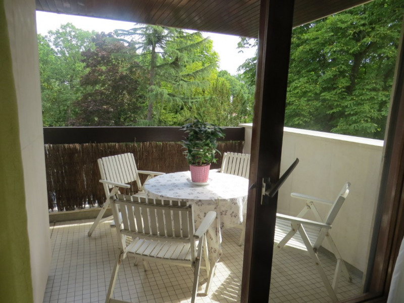 Vente appartement Maisons laffitte 495 000€ - Photo 5