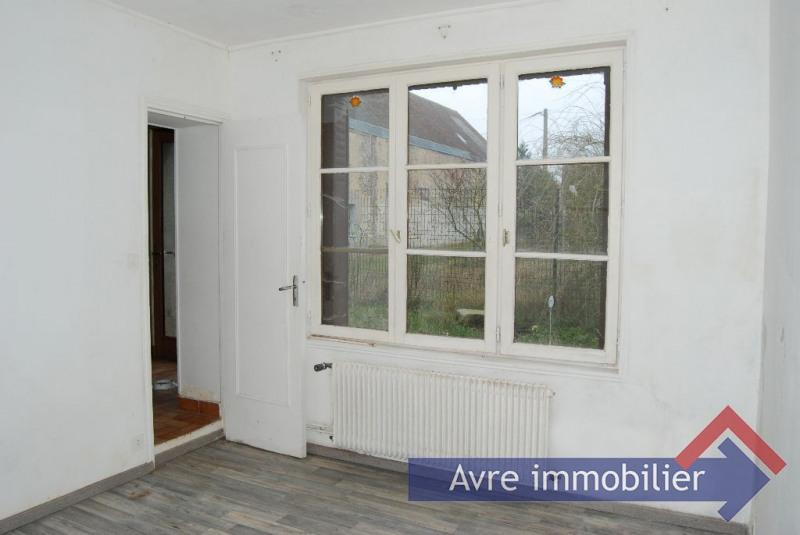 Sale house / villa Verneuil d'avre et d'iton 65500€ - Picture 4