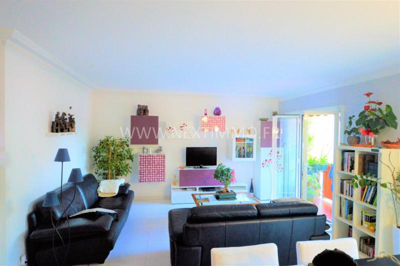 Vendita appartamento Menton 384000€ - Fotografia 2