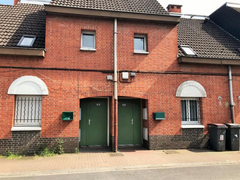 Vente maison / villa Lille 195000€ - Photo 1