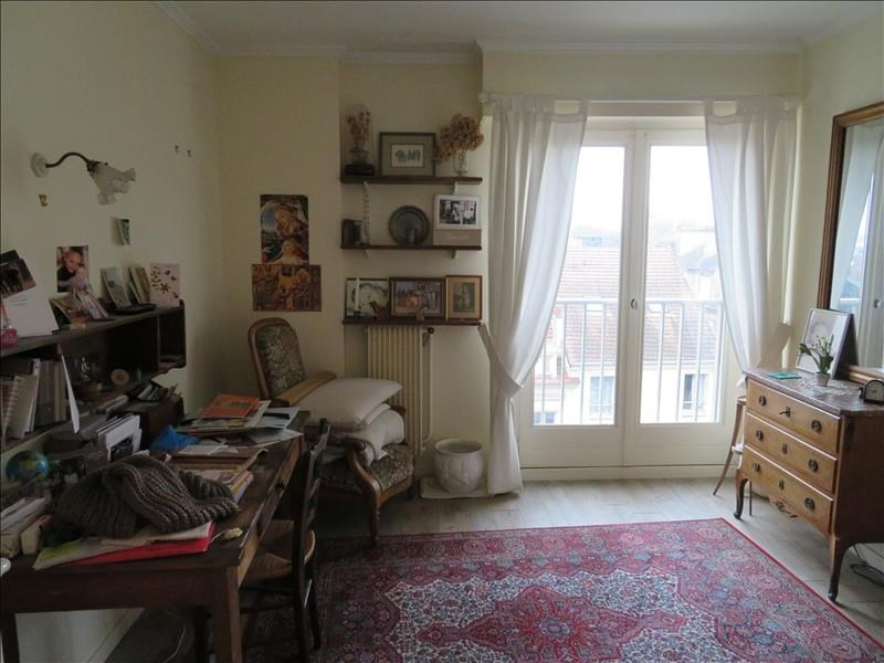 Vente appartement Mantes la jolie 220 000€ - Photo 11