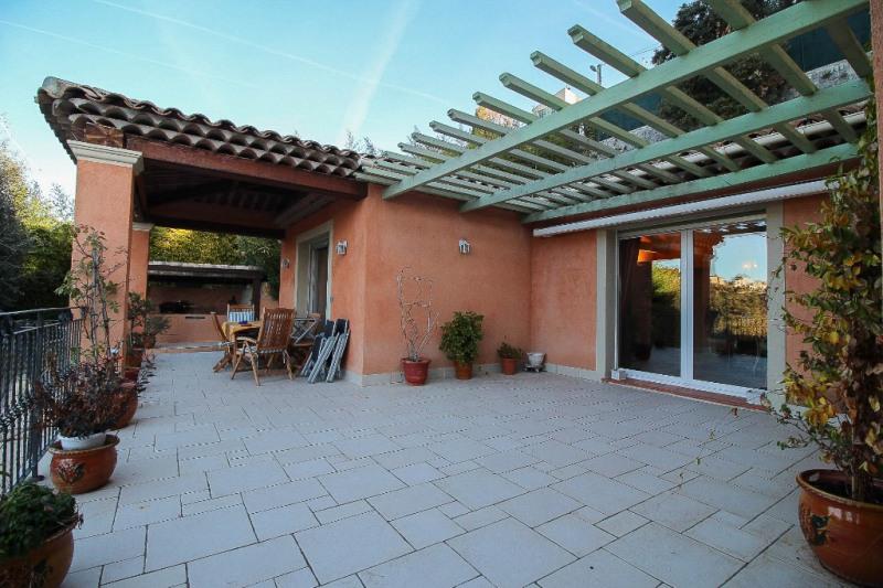 Deluxe sale house / villa Aspremont 810000€ - Picture 12
