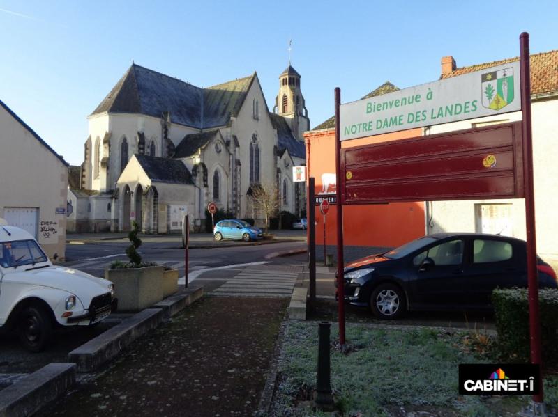 Vente local commercial Notre dame des landes 118900€ - Photo 6