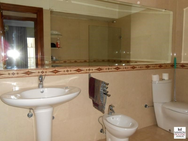Vente appartement Marrakech 152440€ - Photo 8