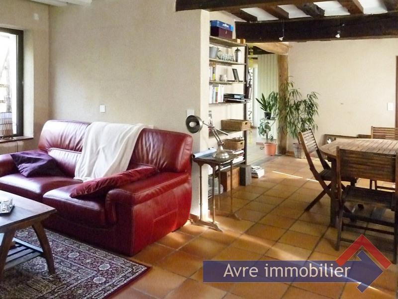 Vente maison / villa Verneuil sur avre 168000€ - Photo 6