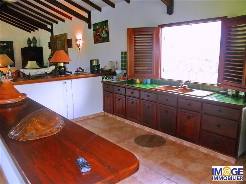 Sale house / villa St martin 399000€ - Picture 5