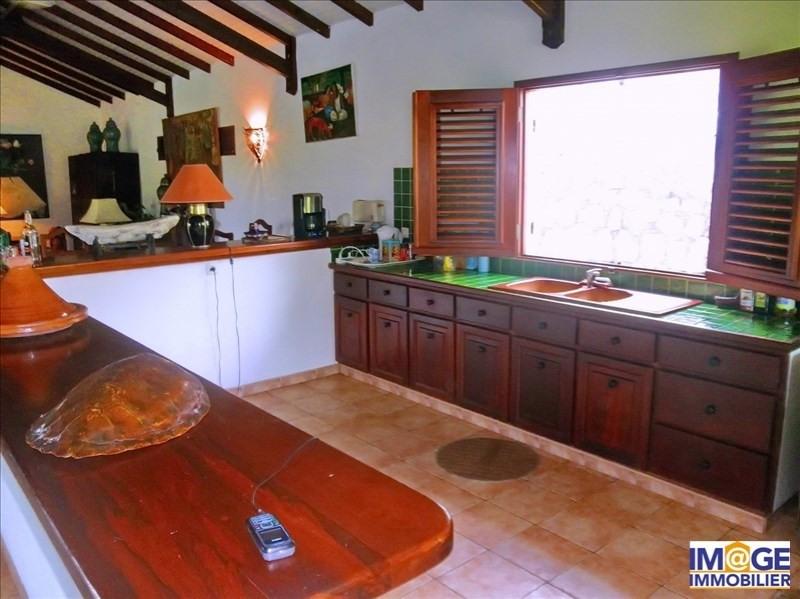 Vente maison / villa St martin 399000€ - Photo 5