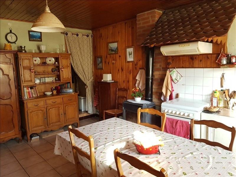 Vente maison / villa Les neyrolles 90000€ - Photo 2