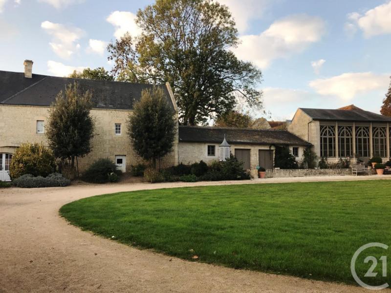 Venta de prestigio  casa Putot en bessin 1508000€ - Fotografía 3