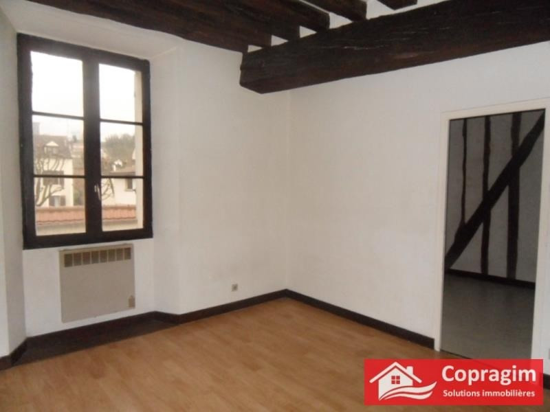 Location appartement Montereau fault yonne 520€ CC - Photo 3